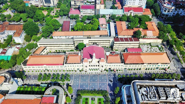 Trung tâm hành chính TP.HCM trong tương lai đẹp như khách sạn 5 sao - Ảnh 1.