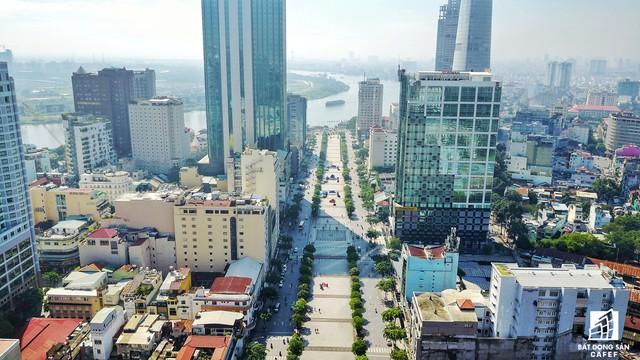 Trung tâm hành chính TP.HCM trong tương lai đẹp như khách sạn 5 sao - Ảnh 10.