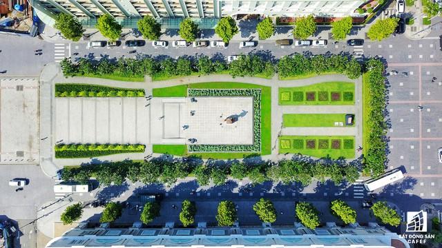 Trung tâm hách chính TP.HCM trong tương lai đẹp như khách sạn 5 sao - Ảnh 9.