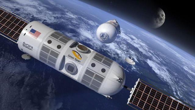 Mức giá không tưởng cho một đêm ngủ tại khách sạn ngoài không gian đầu tiên trên thế giới - Ảnh 3.