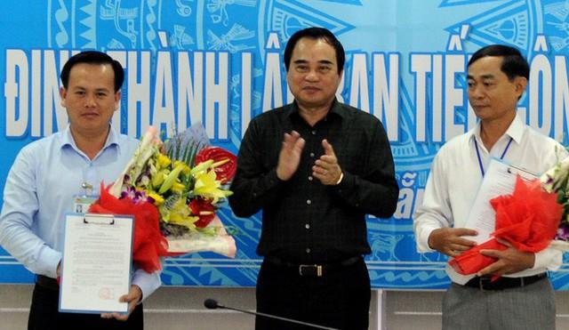 Chân dung nguyên chủ tịch Đà Nẵng Văn Hữu Chiến vừa bị khởi tố - Ảnh 3.