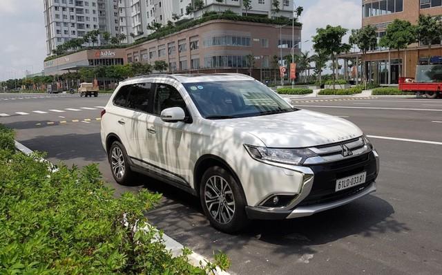 Audi và Mitsubishi triệu hồi sản phẩm lỗi tại Việt Nam - Ảnh 1.