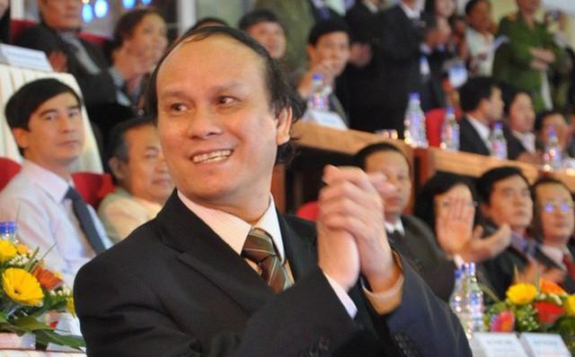 Cựu Chủ tịch Đà Nẵng Trần Văn Minh từng nói gì trước thông tin bị bắt? - Ảnh 1.