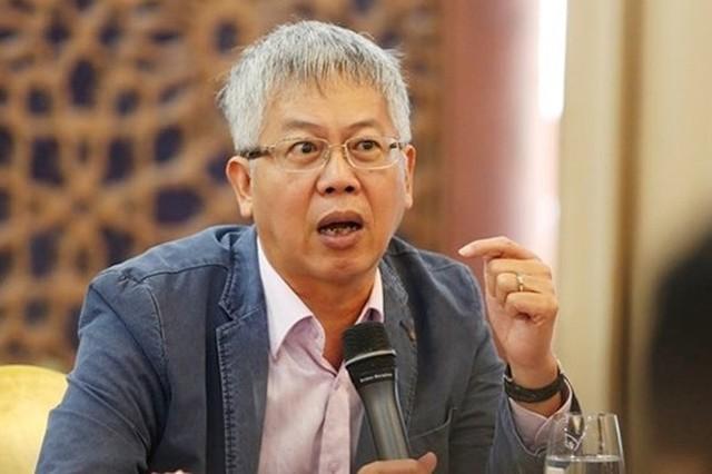 Ông Nguyễn Đức Kiên:'Đánh thuế tài sản cũng bình thường thôi' - Ảnh 1.