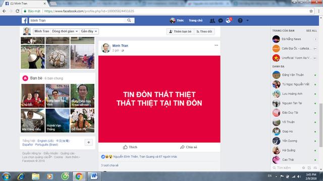 Cựu Chủ tịch Đà Nẵng Trần Văn Minh từng nói gì trước thông tin bị bắt? - Ảnh 2.