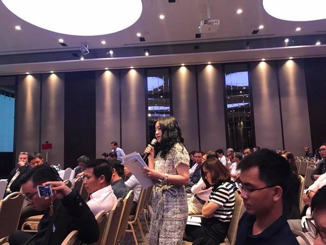 ĐHCĐ Ngân hàng ACB: Trả cổ tức 30%, người của nhóm bầu Kiên và Tổng giám đốc Đỗ Minh Toàn không có tên trong danh sách bầu HĐQT - Ảnh 1.