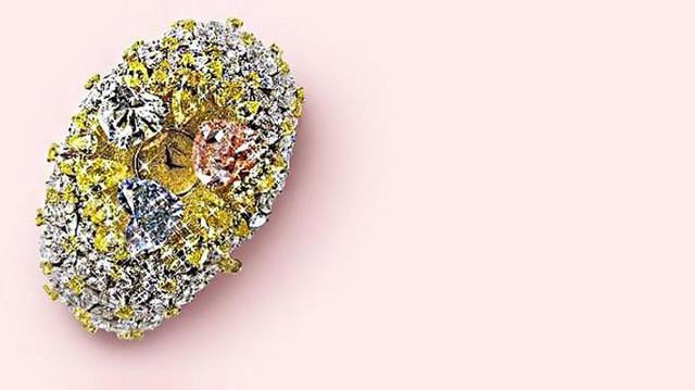 10 chiếc đồng hồ có giá đắt đỏ bậc nhất hành tinh, chỉ dành cho giới siêu giàu  - Ảnh 4.