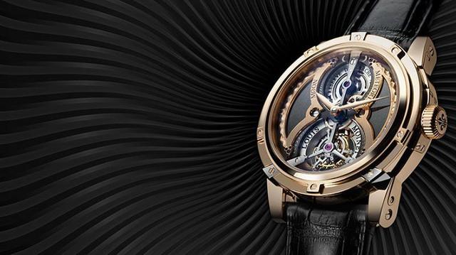 10 chiếc đồng hồ có giá đắt đỏ bậc nhất hành tinh, chỉ dành cho giới siêu giàu  - Ảnh 8.