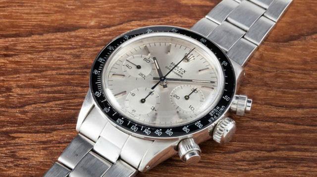 10 chiếc đồng hồ có giá đắt đỏ bậc nhất hành tinh, chỉ dành cho giới siêu giàu  - Ảnh 9.