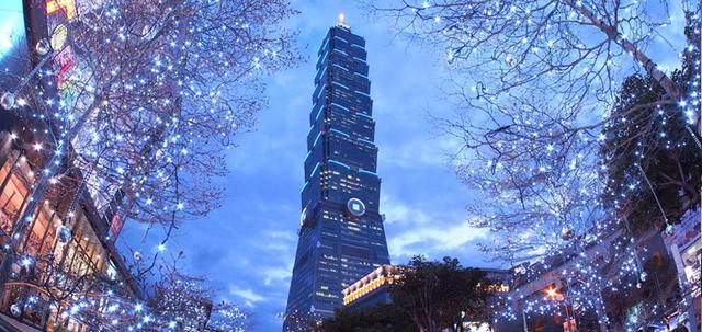 Vì sao người người đổ xô đi  Đài Loan đầu năm 2018, đây là những lý do khiến bạn dễ dàng bị thuyết phục - Ảnh 4.