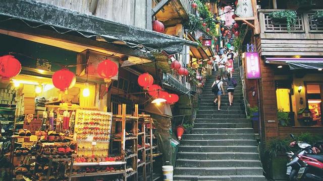 Vì sao người người đổ xô đi  Đài Loan đầu năm 2018, đây là những lý do khiến bạn dễ dàng bị thuyết phục - Ảnh 6.