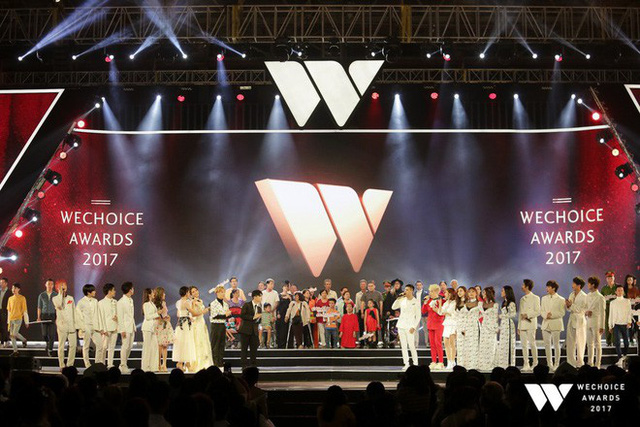 WeChoice Awards: Chương trình Hành trình truyền cảm hứng đã chính thức phát sóng! - Ảnh 3.