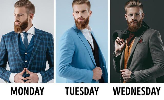 Đừng mặc như thế này nếu bạn không muốn mình bị coi là 1 quý ông luộm thuộm kém sang - Ảnh 8.