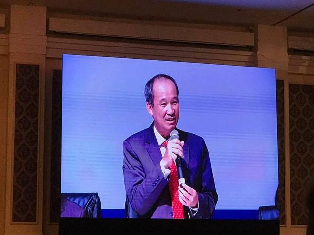 ĐHCĐ Sacombank: Đẩy nhanh tiến độ tái cơ cấu, mục tiêu lãi hơn 1.800 tỷ - Ảnh 1.