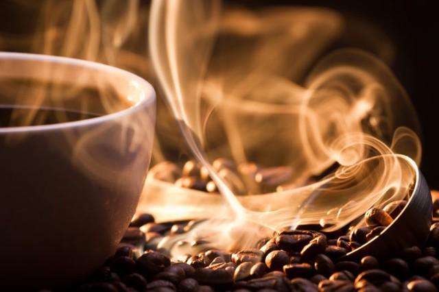 Vụ cà phê lõi pin: Nguy hiểm không kém thiên tai - Ảnh 1.