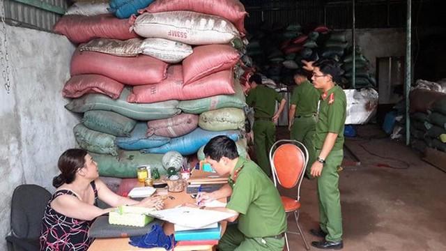 (SỐC) Phát hiện nhiều mẫu cà phê bột không có… cà phê ở Đắk Nông!  - Ảnh 3.