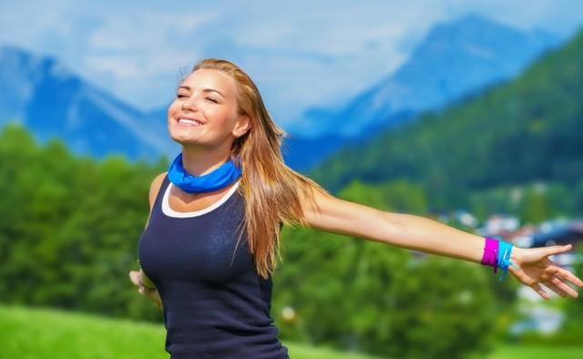 Lợi ích về sức khoẻ đáng kinh ngạc khi đi bộ 30 phút mỗi ngày - Ảnh 5.