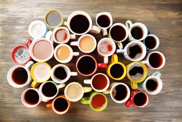 Uống bao nhiêu cốc cà phê một lúc có thể gây ngộ độc chết người? - Ảnh 3.