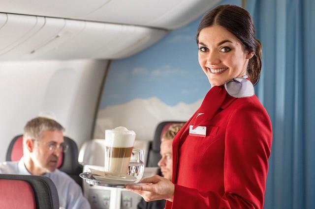 Sự thật về sử dụng thực phẩm, đồ uống trên máy bay bạn chưa bao giờ biết - Ảnh 5.