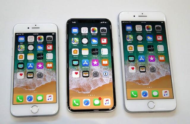 iPhone trong năm nay sẽ có giá 550 USD và dùng được 2 SIM - Ảnh 1.