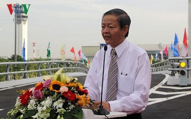 Chân dung Phó Chủ tịch TPHCM vừa xin thôi chức vì lý do sức khỏe - Ảnh 4.