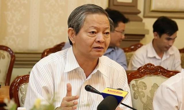 Chân dung Phó Chủ tịch TPHCM vừa xin thôi chức vì lý do sức khỏe - Ảnh 5.