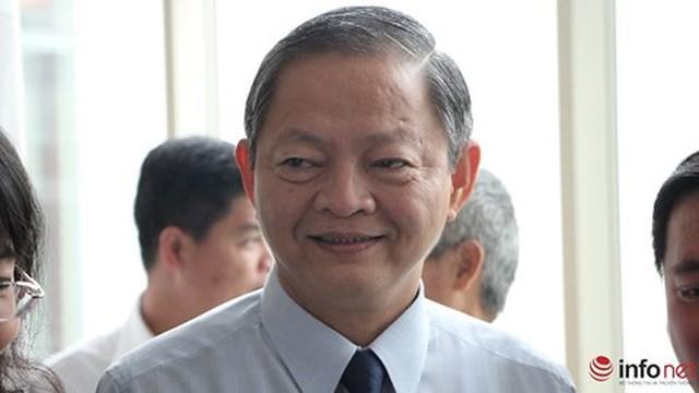 Chân dung Phó Chủ tịch TPHCM vừa xin thôi chức vì lý do sức khỏe - Ảnh 9.