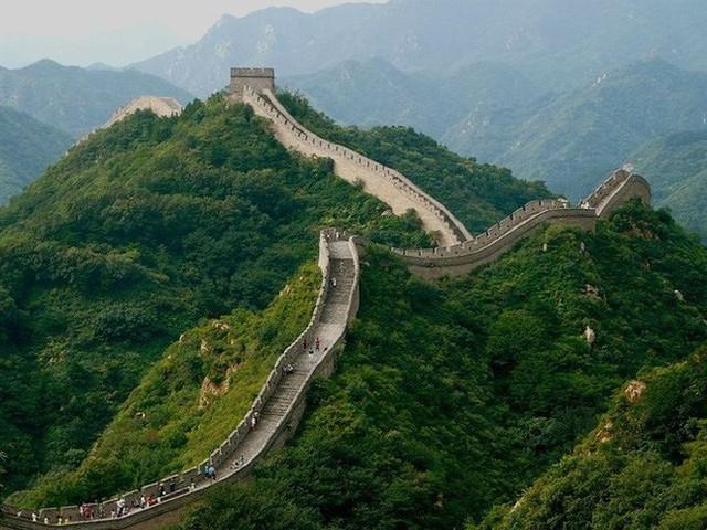 Những địa danh nổi tiếng thế giới có nguy cơ biến mất - Ảnh 3.