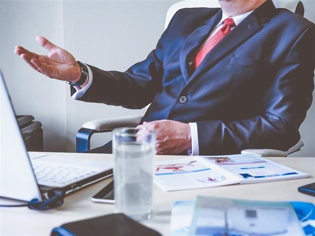 """Nơi công sở có 4 kiểu sếp, bạn phải hiểu và biết cách """"tương tác"""" tốt nhất với cấp trên nếu muốn thăng tiến  - Ảnh 4."""