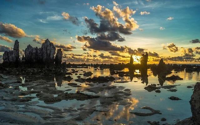 Những địa danh nổi tiếng thế giới có nguy cơ biến mất - Ảnh 6.