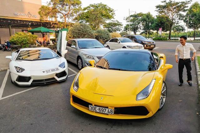 Hai thú chơi không còn xa lạ nhưng vẫn ngốn tiền tỷ của doanh nhân Việt - Ảnh 1.