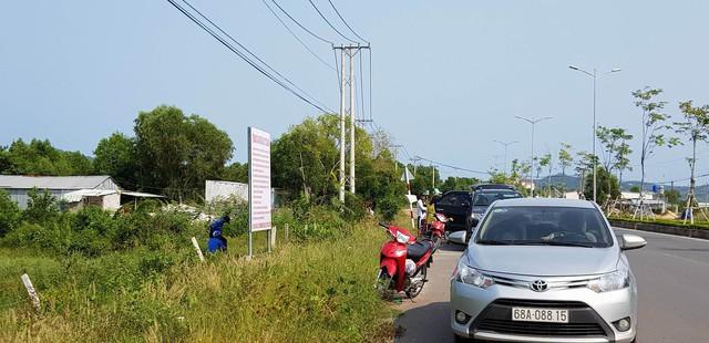 Nhận diện một vài nhóm buôn đất trên đảo Phú Quốc - Lời người trong cuộc - Ảnh 4.