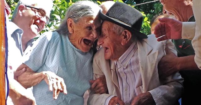 Những người sống thọ tới 100 tuổi trên thế giới đều có chung một đặc điểm này - Ảnh 1.