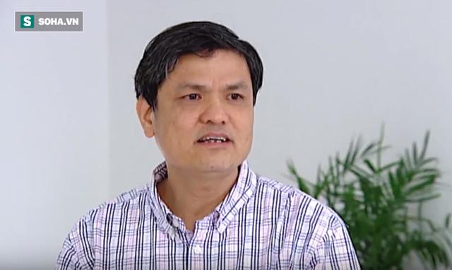 Chuyên gia khuyến cáo thủ phạm có thể gây ung thư dạ dày người Việt hay mắc - Ảnh 2.