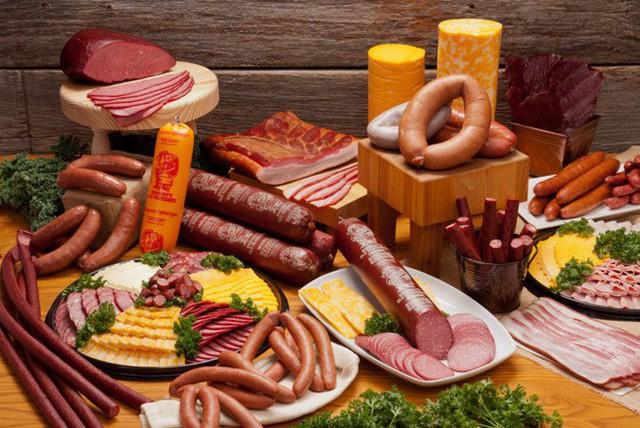 Không chỉ có rượu, thường xuyên ăn những thực phẩm sau cũng hại gan không kém - Ảnh 3.