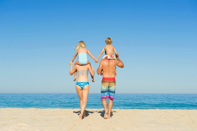 5 nguy cơ sức khỏe rình rập gia đình bạn trong dịp nghỉ lễ - Ảnh 4.