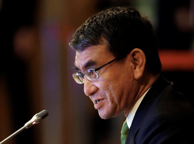 [CẬP NHẬT] Nhà lãnh đạo Triều Tiên Kim Jong-un và TT Hàn Quốc đã bước vào phòng họp kín - Ảnh 1.