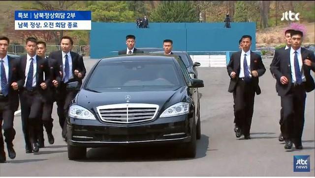 Đội mật vụ bí ẩn tháp tùng ông Kim Jong-un: 1 phút hạ được 8 người trong phạm vi 100m - Ảnh 2.