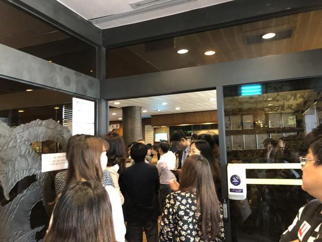 Giữa câu chuyện Triều Tiên - Hàn Quốc đang rất nóng, vì sao món mì lạnh lại được netizen Hàn vô cùng quan tâm? - Ảnh 3.