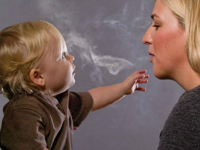 Mối nguy hại từ khói thuốc và giải pháp bảo vệ người hút thụ động - Ảnh 1.