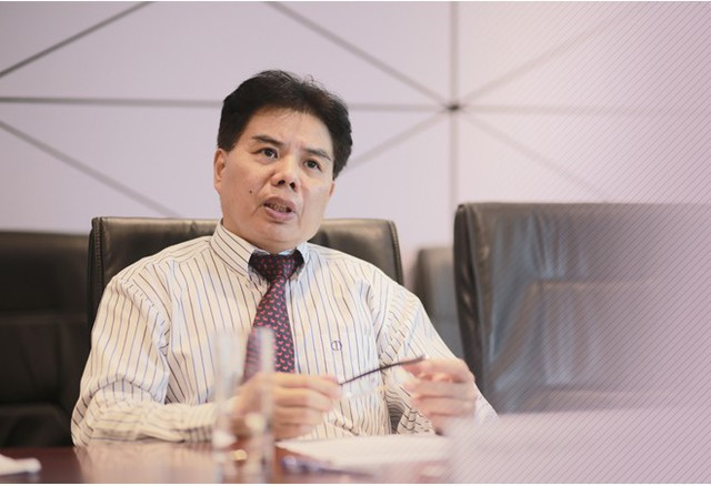 """Luật sư Nguyễn Tiến Lập: Hai điều kiện để tham gia đầu tư tiền ảo là """"tham"""" và """"nhẹ dạ"""" - Ảnh 2."""