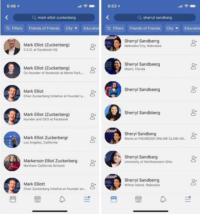 Nhiều người bị Mark Zuckerberg giả lừa tiền trên Facebook - Ảnh 2.