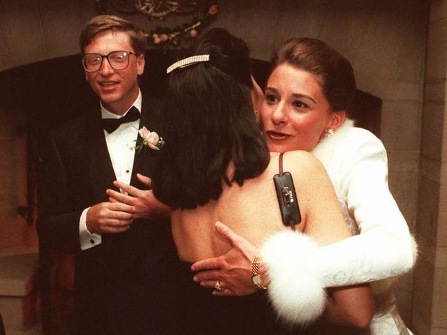 Không phải bỏ học ở trường Harvard, đây mới là điều Bill Gates hối tiếc nhất - Ảnh 3.