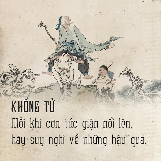 9 triết lý từ Khổng Tử có sức mạnh thay đổi cuộc đời - Ảnh 3.