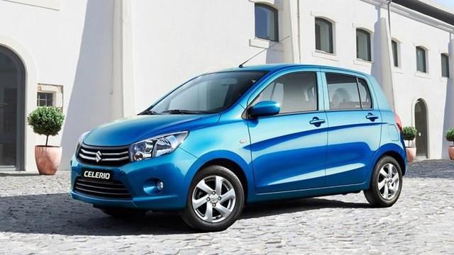 Những mẫu ôtô mới bán ra tại Việt Nam 4 tháng đầu năm 2018 - Ảnh 1.