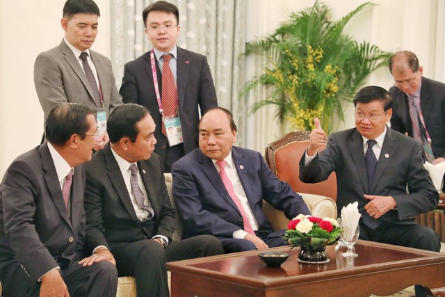 Việt Nam cử 3 thành phố tham gia Mạng lưới thành phố thông minh ASEAN - Ảnh 2.