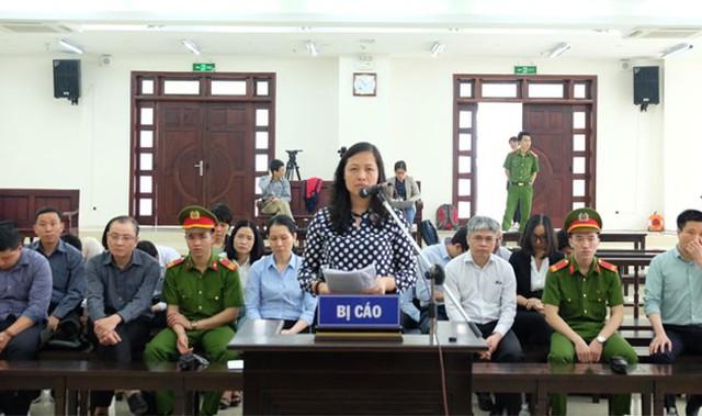 Nguyễn Xuân Sơn xin bồi thường 45/49 tỷ đồng tham ô để thoát án tử hình  - Ảnh 3.