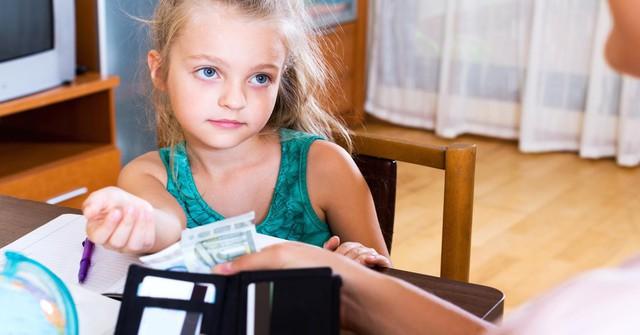 Người giàu dạy con họ: Tiền và cơ hội là vô hạn, ai cũng xứng đáng để trở nên giàu có và thành công – Bạn có đồng ý với họ? - Ảnh 3.