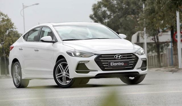 Những mẫu ôtô mới bán ra tại Việt Nam 4 tháng đầu năm 2018 - Ảnh 4.