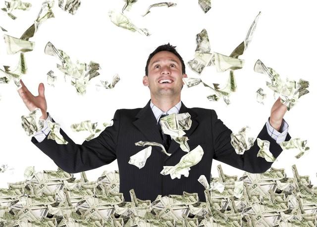 Người giàu dạy con họ: Tiền và cơ hội là vô hạn, ai cũng xứng đáng để trở nên giàu có và thành công – Bạn có đồng ý với họ? - Ảnh 4.